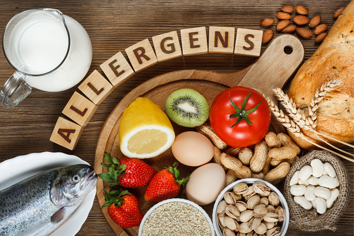 Food Allergens article