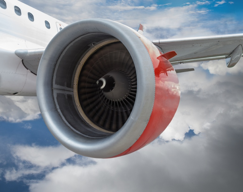 airplane engine manufacturing erp