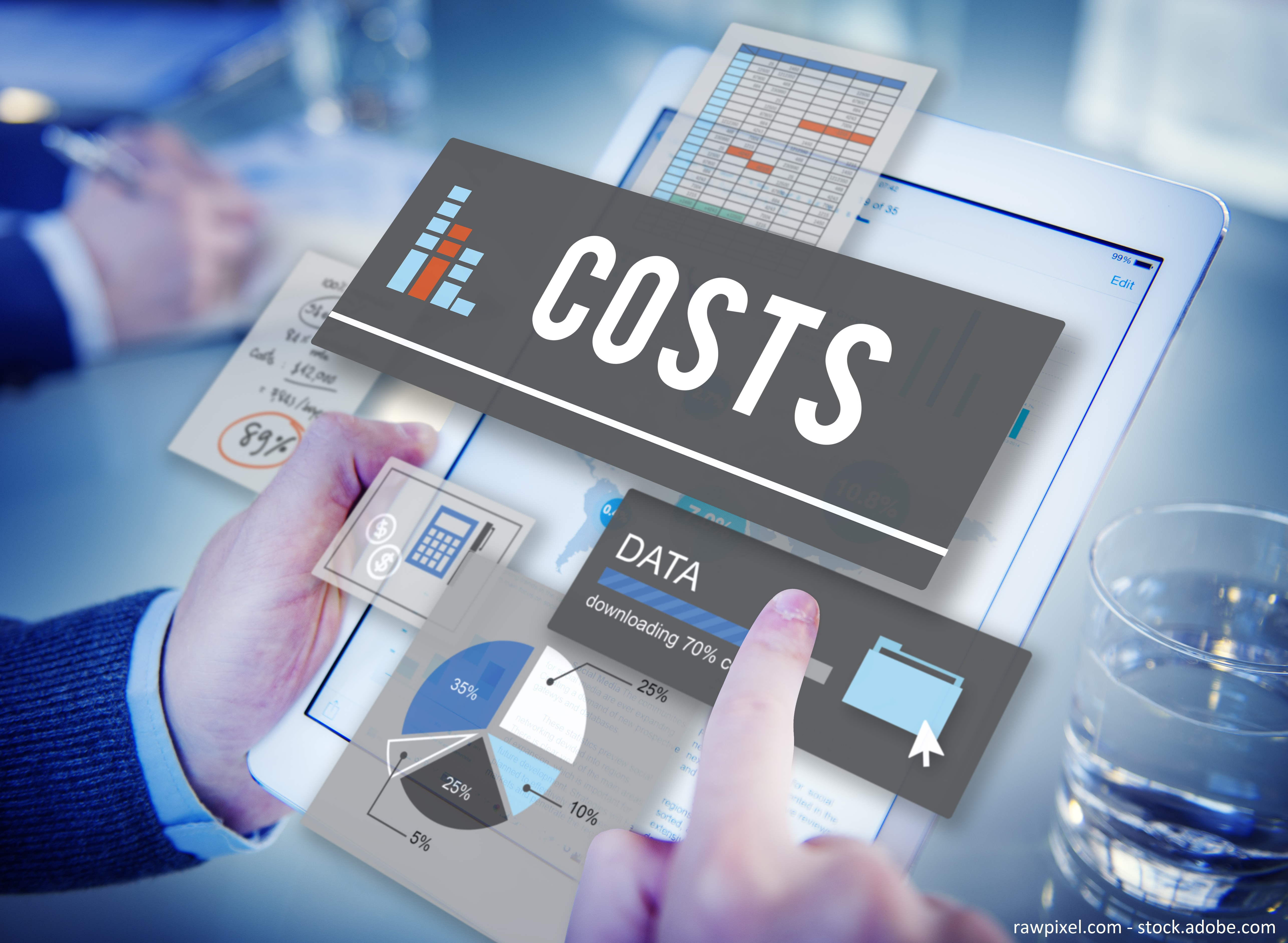 The Benefits of Job Costing Software