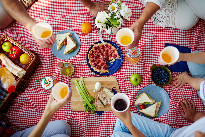 How to Meet Seasonal Summer Demands
