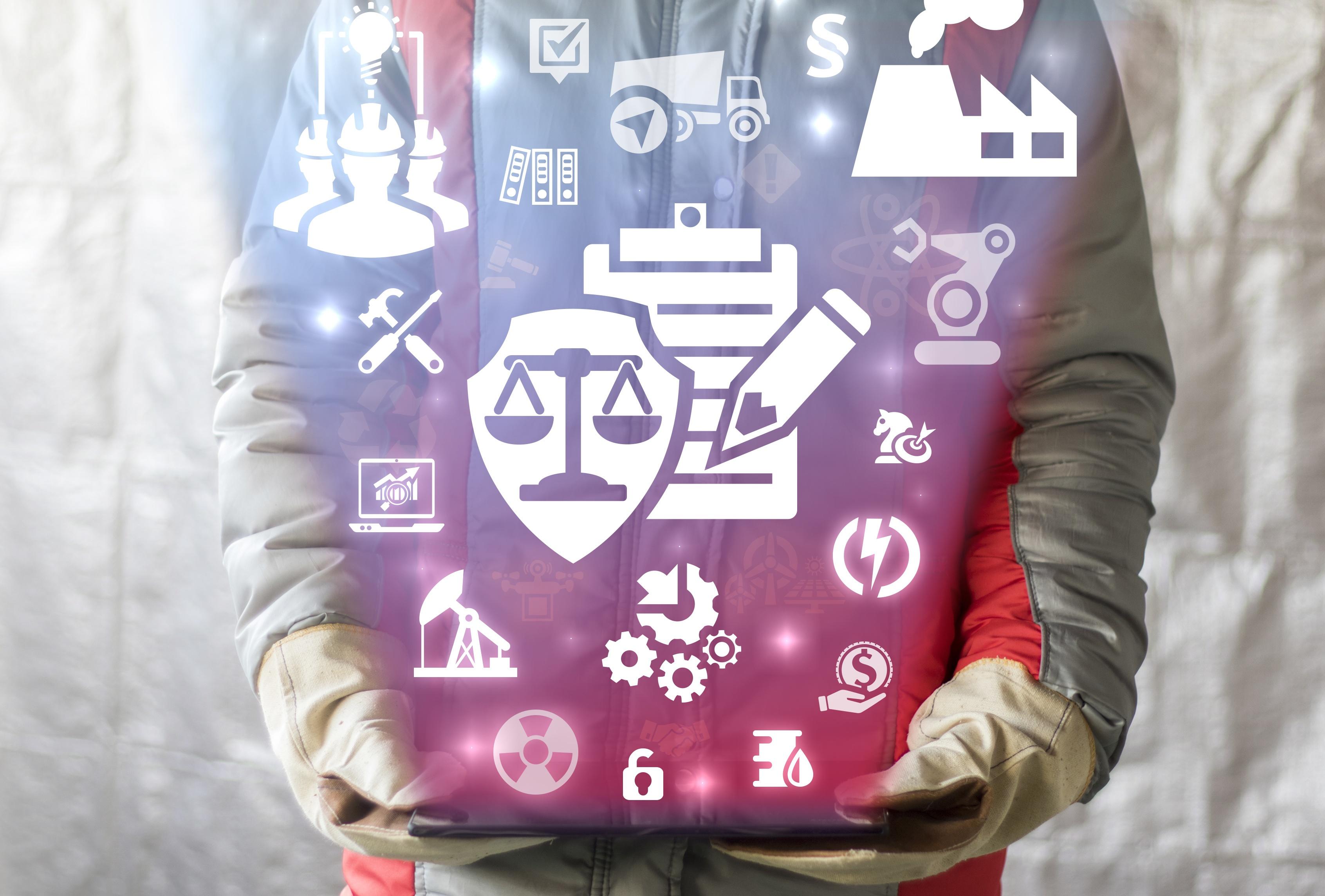 How to Meet Regulations as a Discrete Manufacturer