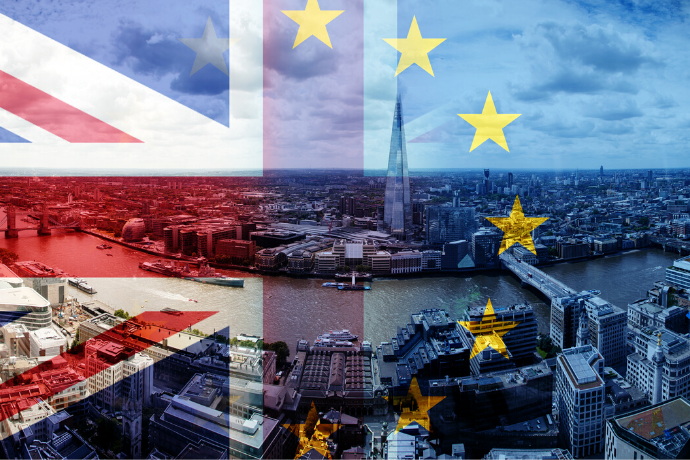Brexit & Manufacturing: 4 things to consider in an era of change
