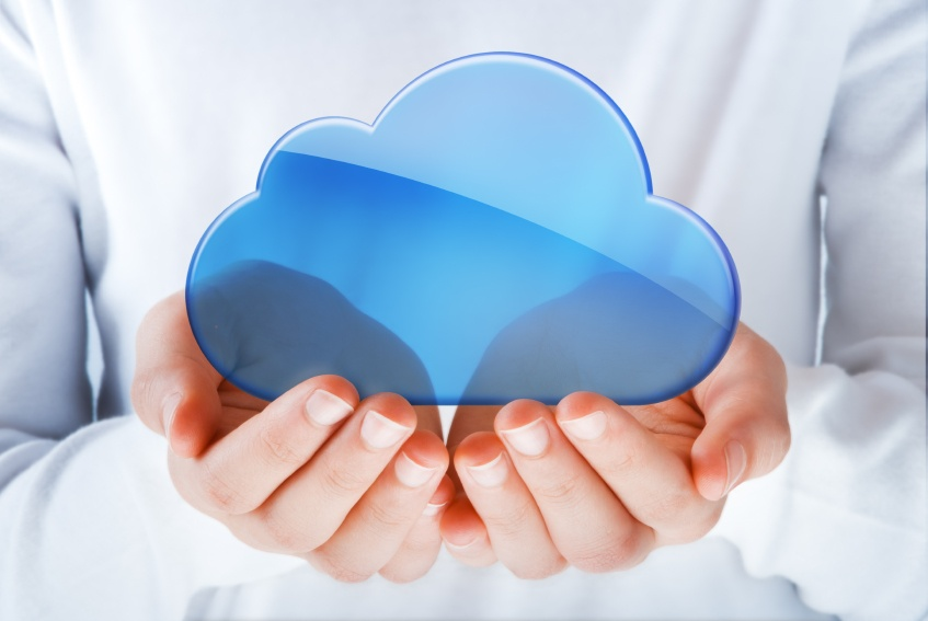 How to Save Time with a Cloud Solution