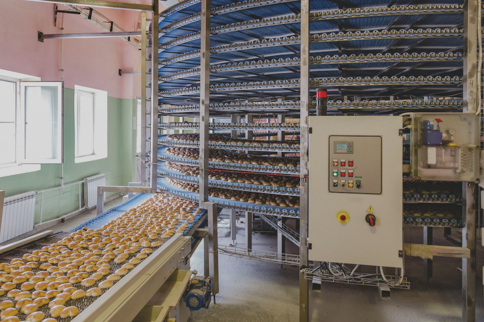 The Top 5 Issues Food & Beverage Manufacturers Are Facing Today