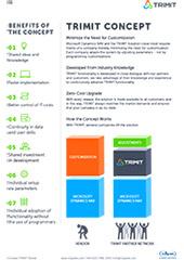 TRIMIT concept: Fact sheet