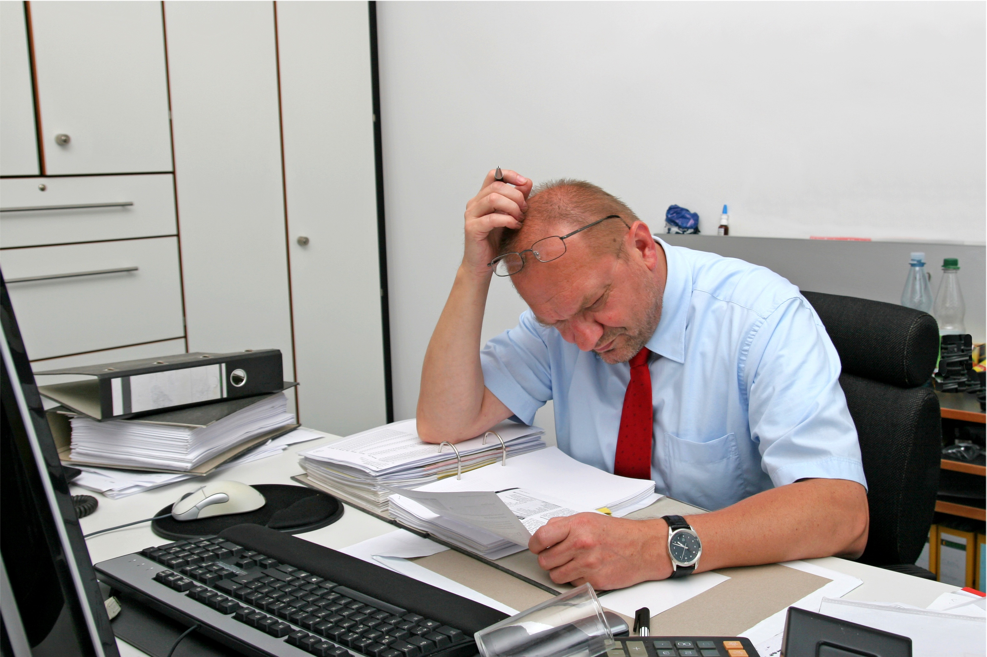 How to Reduce Stress in your Manufacturing Business