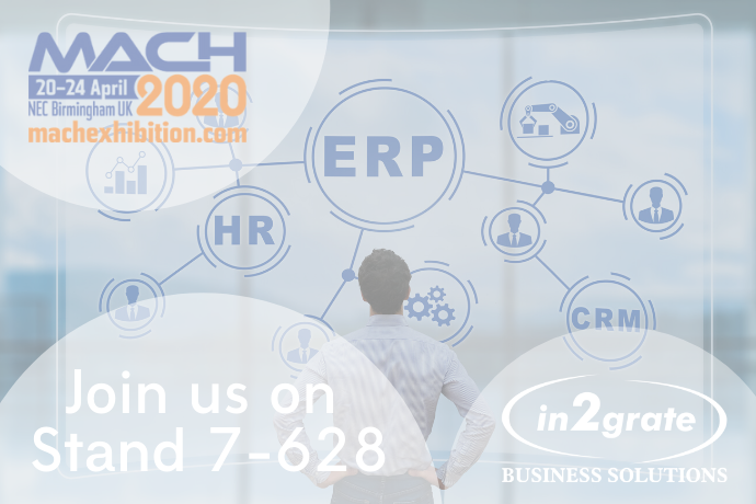 MACH 2020 is Back...and So Are We!