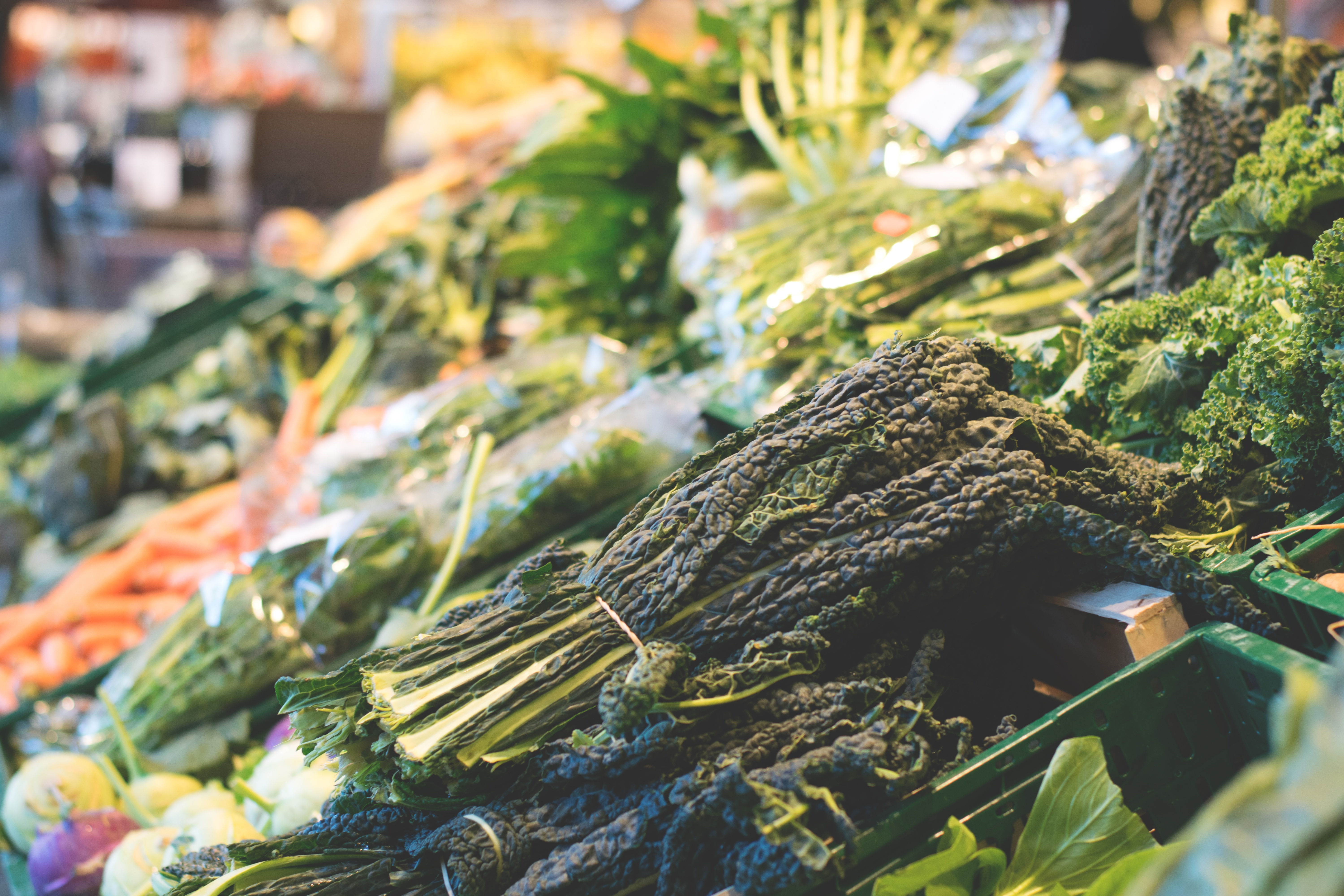 Brexit and the Fresh Produce Industry