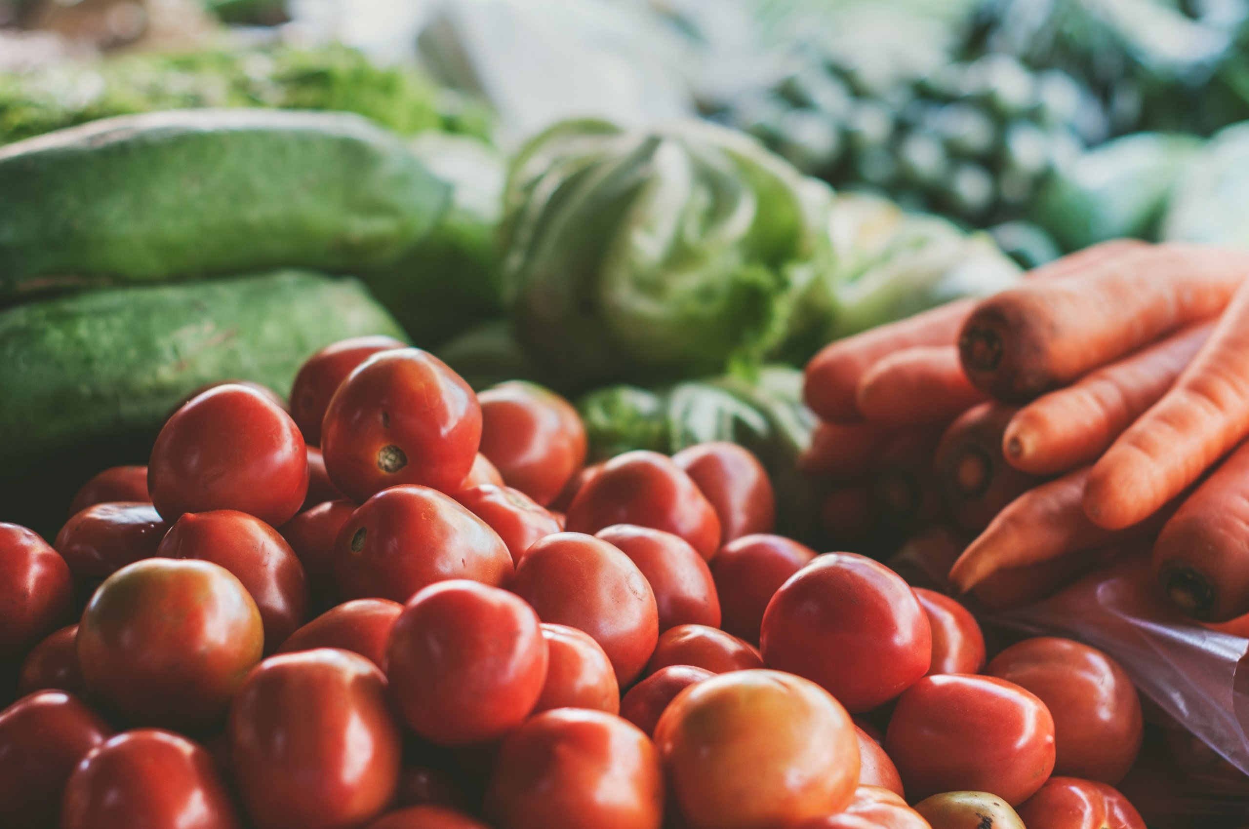 Is the Fresh Food Industry Seeing a 'Revolution'?